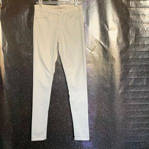 Topshop- Leigh Gray Pants size 25